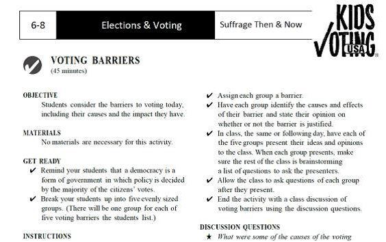voting-barriers